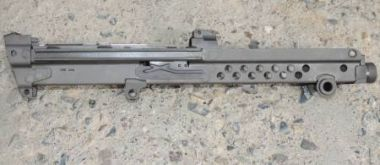 M249-MK48 RECEIVER ASSEMBLY, LMG-MULTI