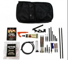 M249/M249S Cleaning Kit with Scraper Tool