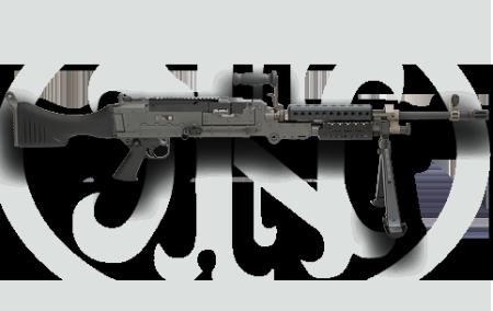 M240 SPARE PARTS