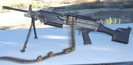 M249S FULL AUTO CONVERSION KIT