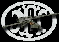 FN M2HB QCB, .50 CAL MACHINE GUN