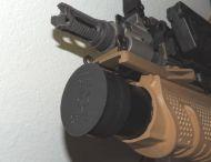 FN40GL  BARREL CAP