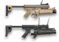 STAND ALONE STOCK KIT, FN40GL & HDD37GL
