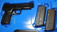 FN FiveseveN LE PISTOL 5.7X28 BLACK