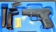 FNS40 COMPACT S&W40
