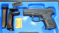 FN40 COMPACT S&W40
