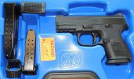 FNS9 COMPACT 9MM PISTOL