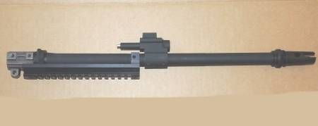 300 AAC BLACKOUT CONVERSION, 16