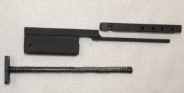 NON RECIPROCATING CHARGING HANDLE KIT, SCAR 17S/20S