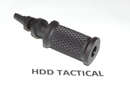 SCAR 16 & 17, HDD SPEC-OPS CHARGING HANDLE