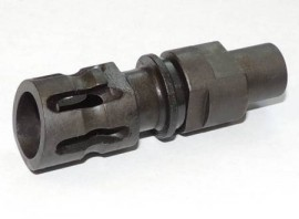 P90 FLASH HIDER COMB0 DEVICE, HDD.