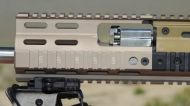 SOAR-10 SASR SNIPER RIFLE, FDE