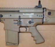 SCAR MK17 CQC