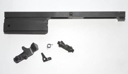 SCAR SELECT FIRE/FULL AUTO PARTS.