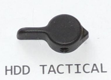 567 SCAR SAFETY SELECTOR LEVER, LHS