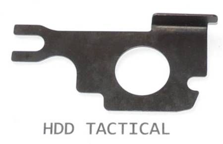569 SCAR TRIGGER GROUP RETAINING PLATE