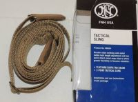 FN TACTICAL SLING, FDE