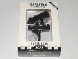 A. SCAR 2 STAGE TRIGGER, GEISSELE