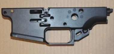511 SCAR 16S LOWER RECEIVER, BLACK
