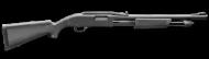 FN P12 PUMP SHOTGUN