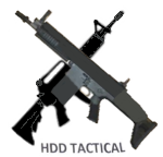 LOWER RECEIVER GROUP - Hi-desertdog LLC  HDD Tactical